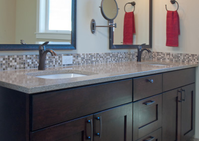 Ekrem Master Bath Vanity by Sky River Industries