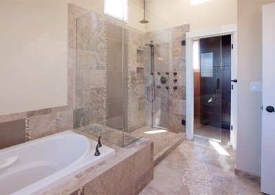 Ekrem Master Bathroom
