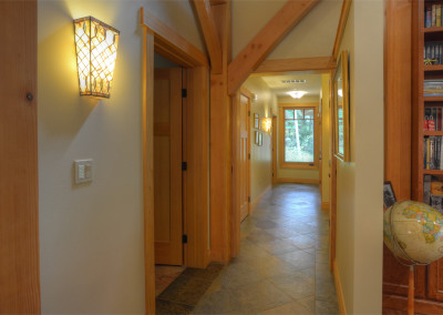 Hall Sconces