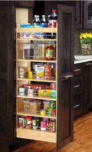 pullout pantry 2