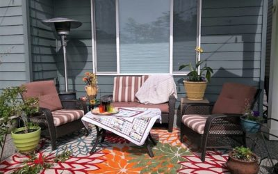 Get Your Patio Summer Ready in 3 Easy Steps
